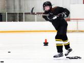 Shooting and Puck Skills (Rink 1)