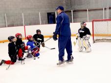 Hockey Programs & Camps