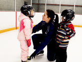 Learn to Skate - March