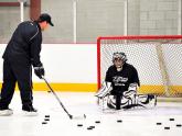 Goaltender Programs