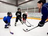 Learn to Play Hockey - July
