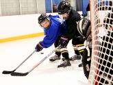 Defensive Skills & Tactics