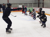 Learn to Play Hockey - March