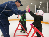 Learn to Skate - September