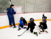 Learn to Play Hockey - November