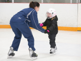 Learn to Skate - January