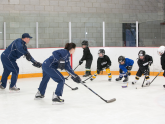 Learn to Play Hockey - January