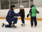 Learn to Skate - February