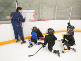 Learn to Play Hockey - September