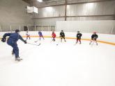 Learn to Play Hockey - May