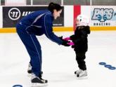 Pre-School Learn to Skate