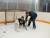 Summer Goalie Camps