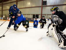 Hockey Programs & Camps